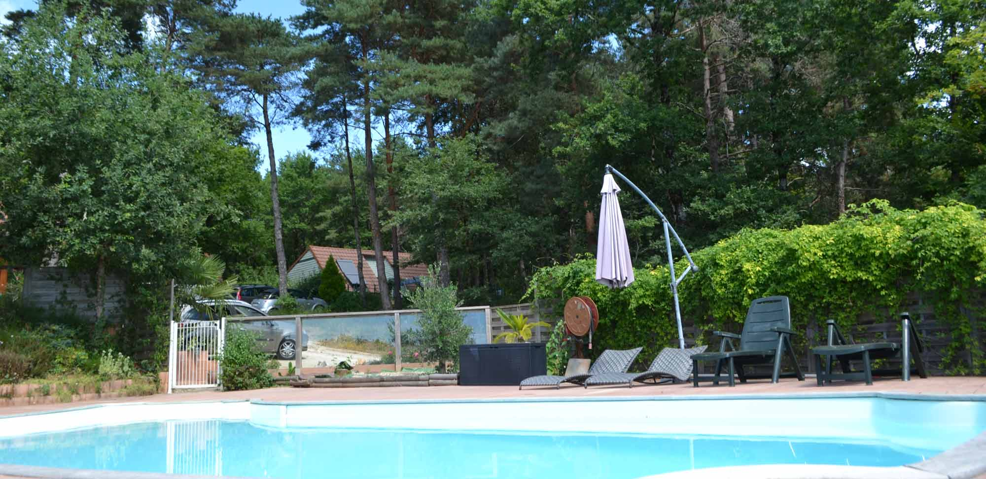 Grand gite en corr ze proche de collonge la rouge 12 pers for Piscine correze